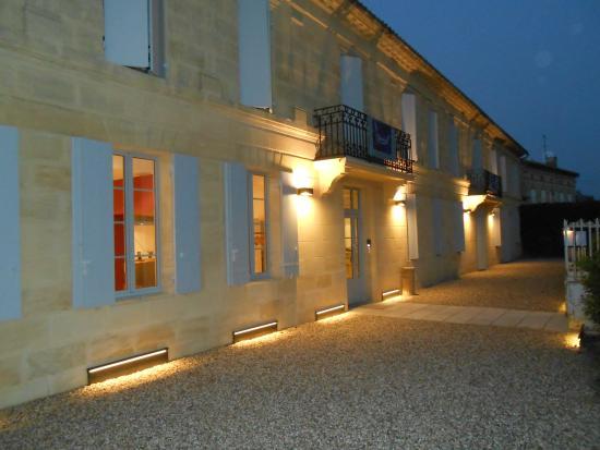 Hotel l'Epicurial