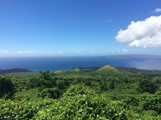 Haiku, Χαβάη: Breathtaking views!