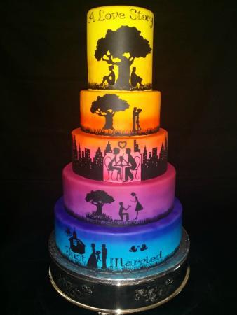Cake Richmond Hill
