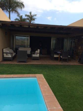 Special Lodges Villa Gran Canaria: esterno