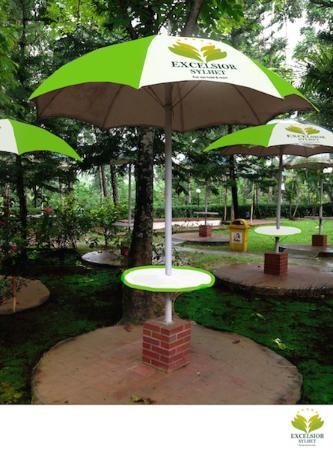 Zastat Holiday Resort : Picnic Spot : Excelsior Sylhet hotel & resort