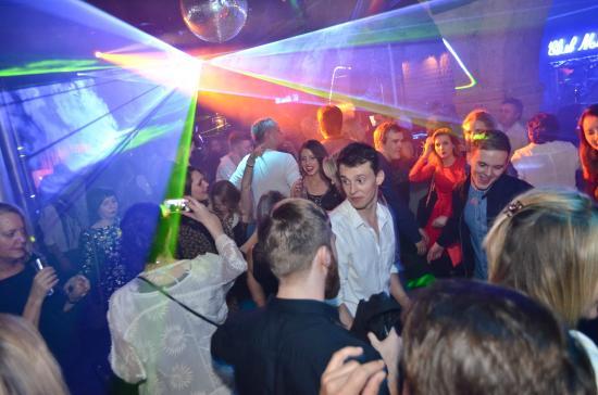 Club Musica 80's