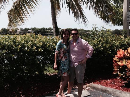 TownePlace Suites Fort Lauderdale West: No estacionamento