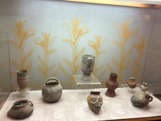 Museo del Valle de Tehuacan