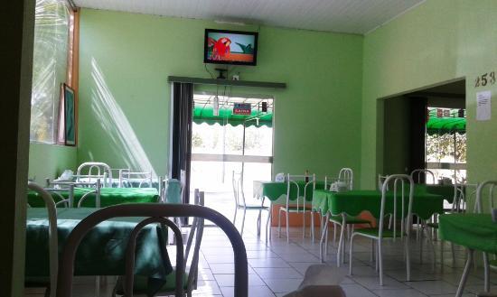 Restaurante Espaco Verde