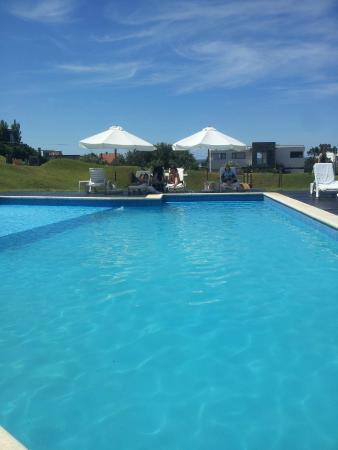 Las Olas Resort Hotel Punta Del Este: Piscina de niños