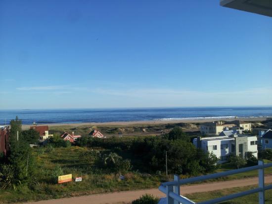 Las Olas Resort Hotel Punta Del Este: Vista de la Playa