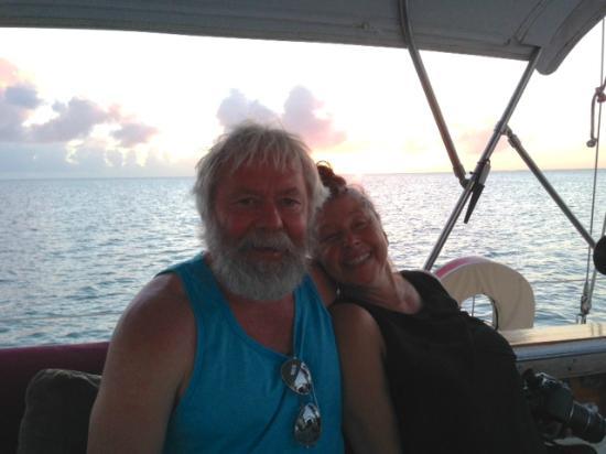 Sunny Sail Charters: Sunset Cruise