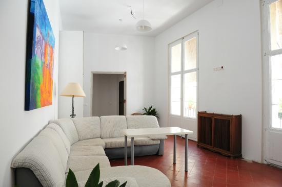 Innsa Hostel : Одна из комнат
