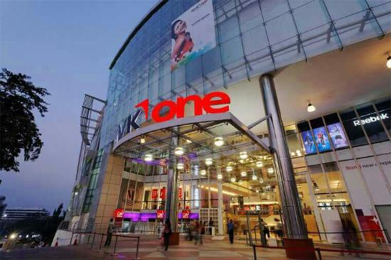 GVK One Mall