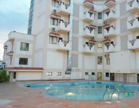Haritha Indur Inn