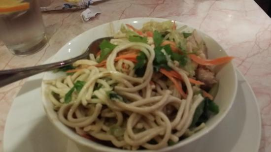 Mee Heng Low Chop Suey Shop