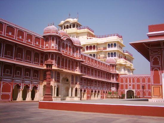 Destinindia Journeys Private Day Tour