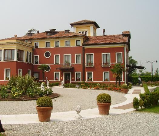 Park Hotel Villa Vicini: Villa Vicini