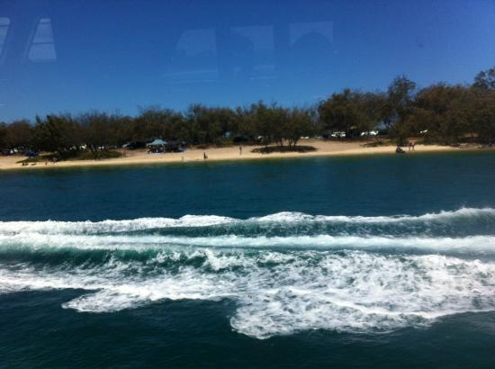 Rivers Restaurant Cruises & Boat Charters: Beach Strip