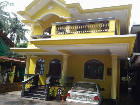 D'Silva Residence Guest House