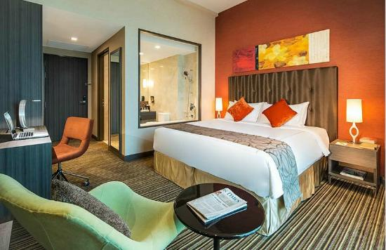 Park Avenue Changi Hotel S 2 1 4 S 136 Updated 2019