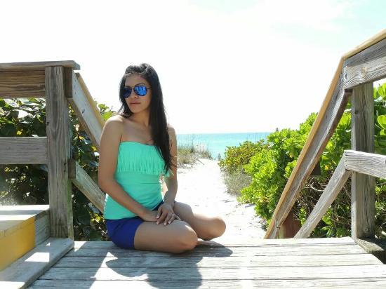 The Beach on Longboat Key: ...