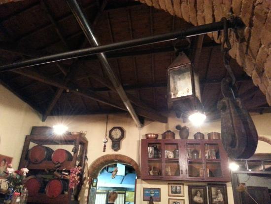 Hotzas: Interior 2