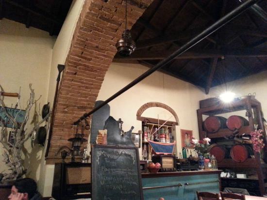Hotzas: Interior 3