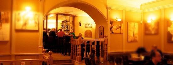 Legends Restauracja & Bar