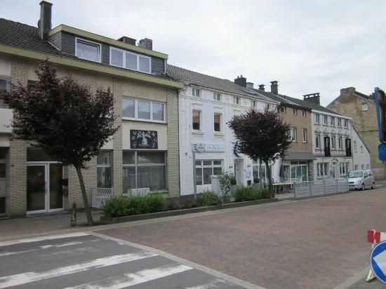 La Calamine, Βέλγιο: entre 2 siestes