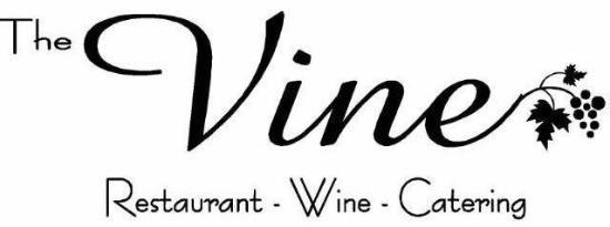 The Vine: logo