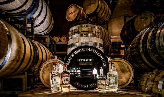 Blaum Bros. Distilling Co.
