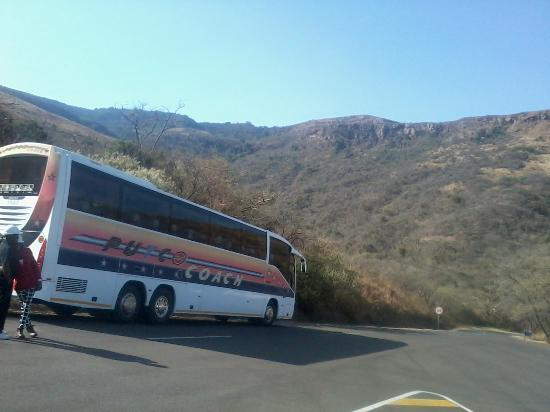 Auriols Tours: It was nice to be in CA hey
