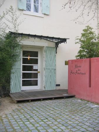 Musee des Arts Asiatiques de Toulon