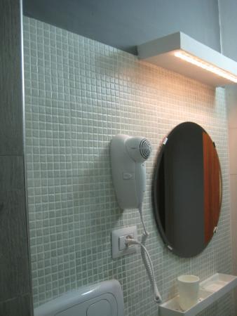 Residence San Antonio : interno bagno