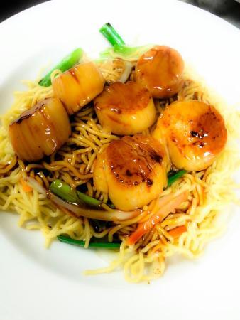 Chens Family Dish
