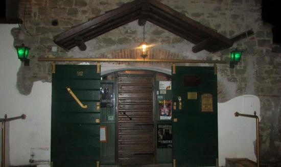 Al Vecchio Mulino Club