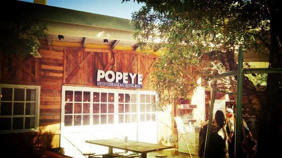 Popeye Restaurant