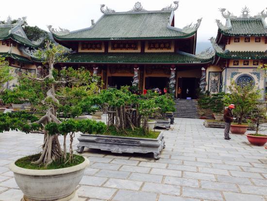 Da Nang, Vietnam: 本堂