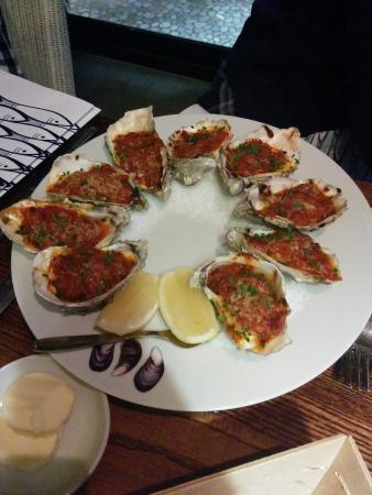 Oyster Box Beach Bar Restaurant