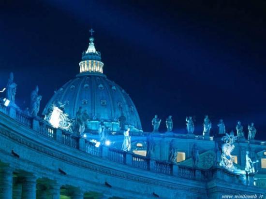 Daniel's Sweet Home B&B: Vaticano