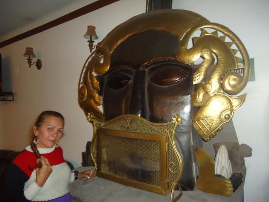 Royal Inka I: outro angulo do hotel