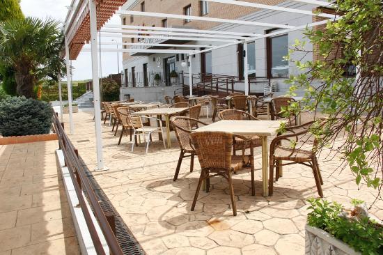 Hotel Hidalgo Restaurant