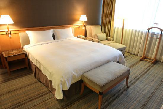 Carlton Hotel - Beida Branch: Carlton Suite