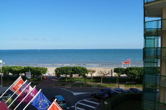 Mercure la baule majestic picture of mercure la baule for Hotels la baule