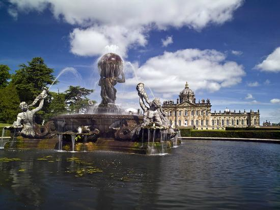 Castle Howard York England Updated February 2019 Top Tips Before