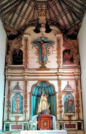 Iglesia de Santa Maria de los Remedios