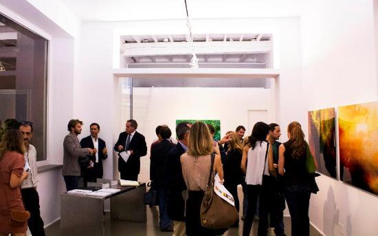Spazio Nuovo Contemporary Art