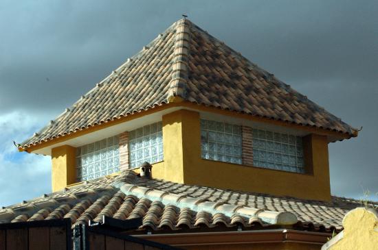Hontoba, España: Restaurante El Cordobes Guadalajara