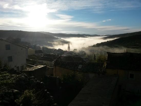 Hontoba, España: Pastrana