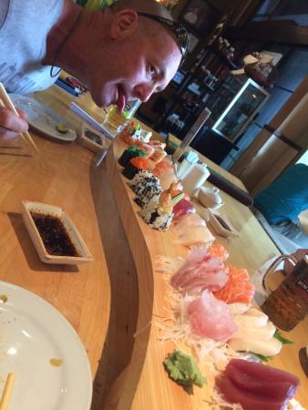 Take I Japanese Restaurant: Tasty