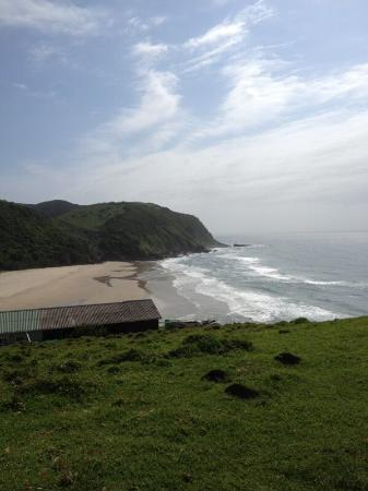 The Kraal Backpackers: Perfect view