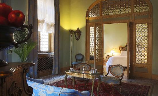 Venetian Suite Picture of Hotel Locarno Rome Rome TripAdvisor