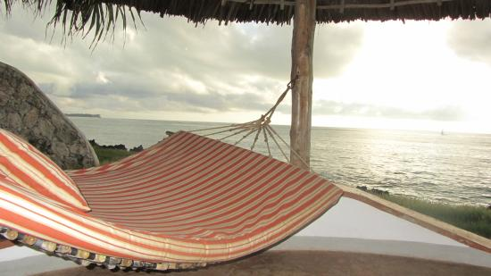 Matemwe Lodge, Asilia Africa: View from the room